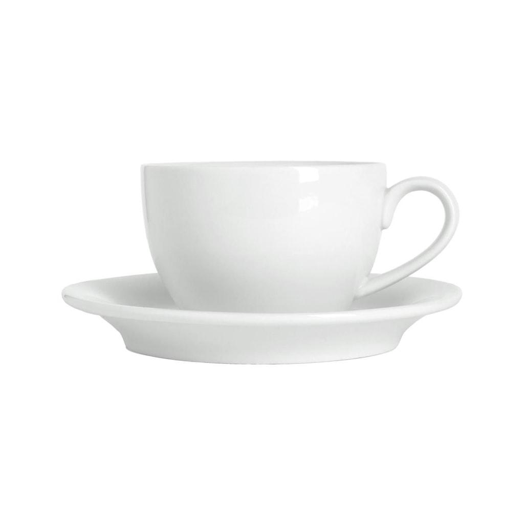 PURO Šálek na kávu s podšálek 225 ml