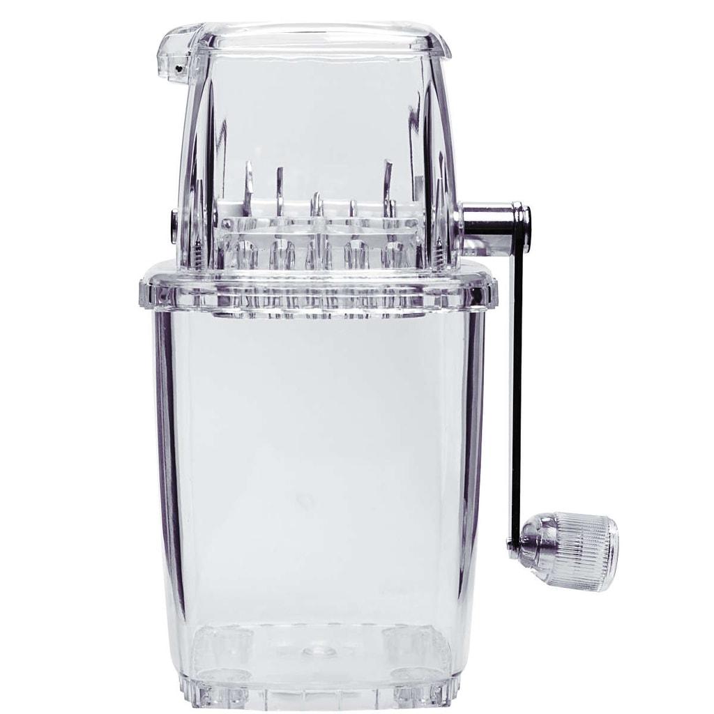 POLAR EXPRESS Drtič ledu - transparentní