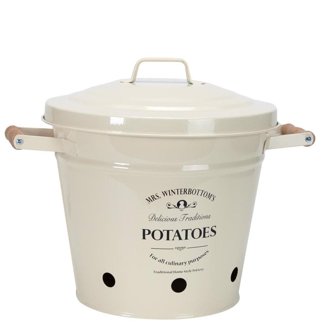 WINTERBOTTOM´S Nádoba na brambory 4df1ad6594d