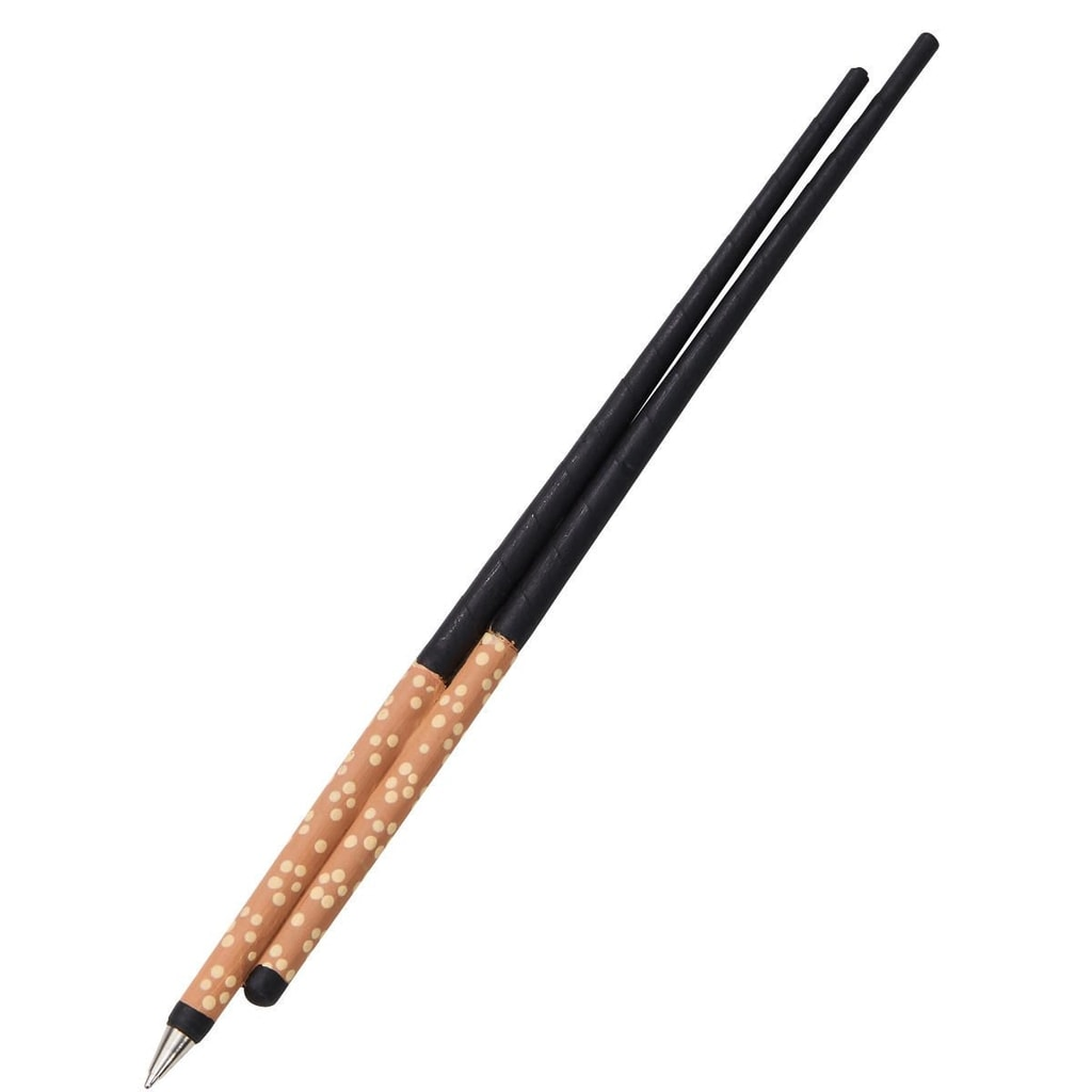 SCRIBBLE Kuličkové pero hůlky
