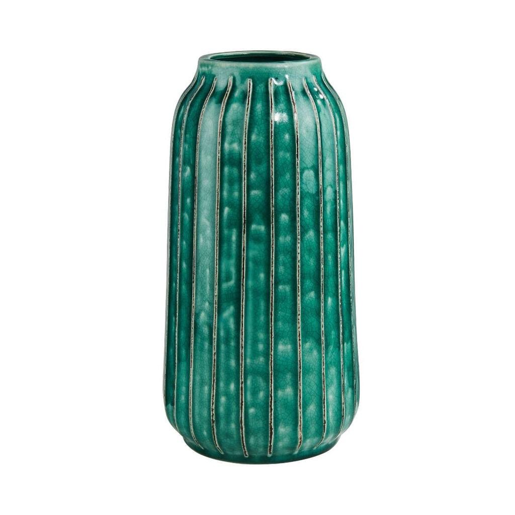 WILD GREEN Váza kaktus 26 cm