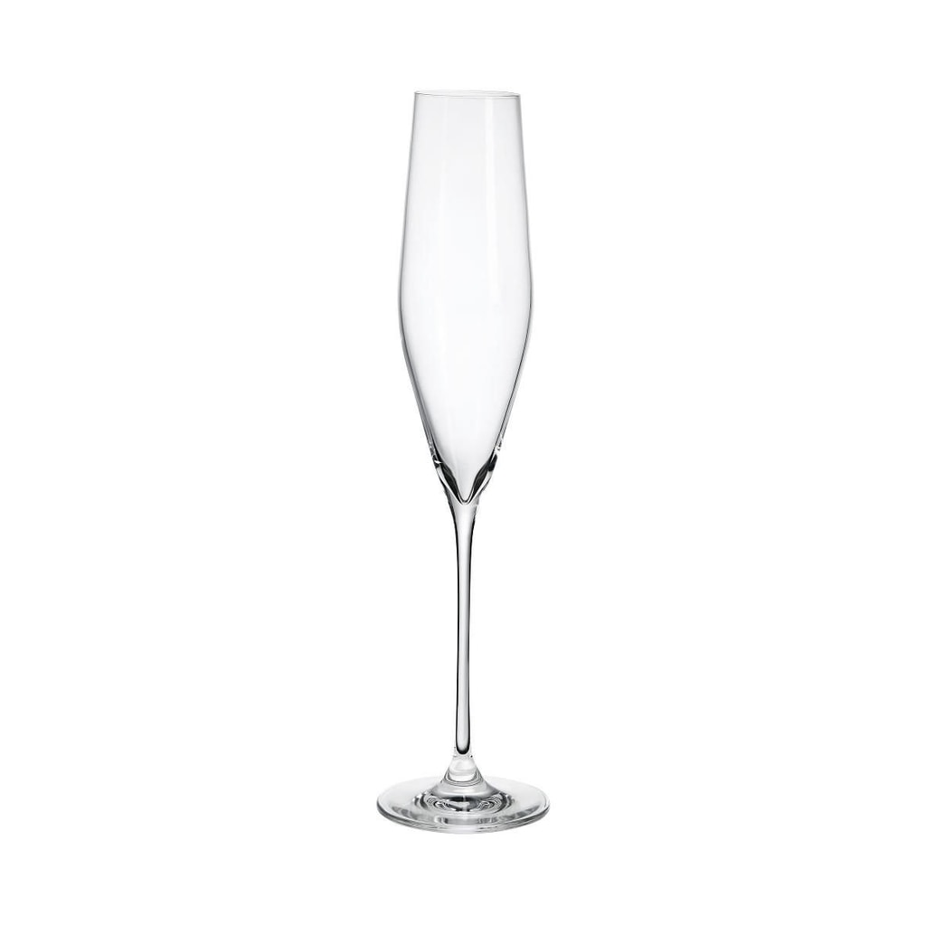 DIAMOND Sklenice na šampaňské 190 ml