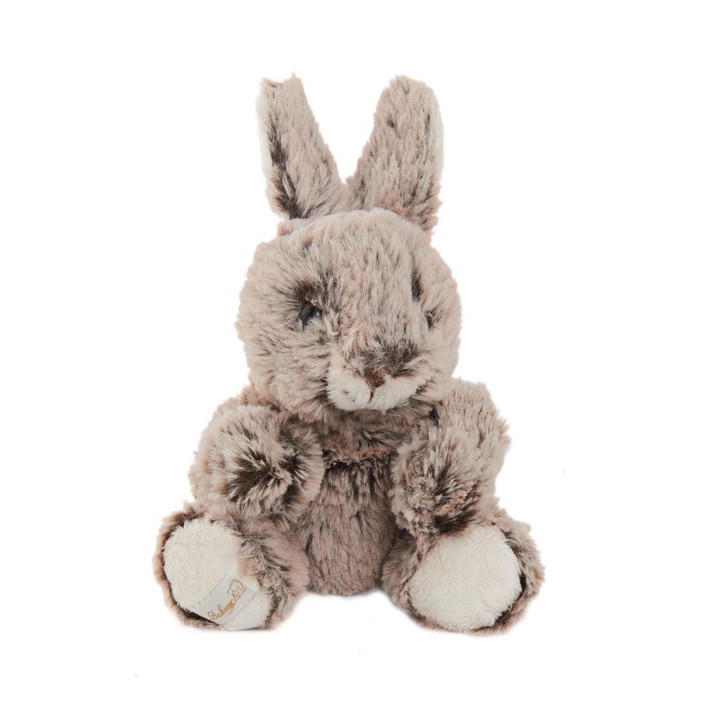 FLUFFY Plyšový králíček