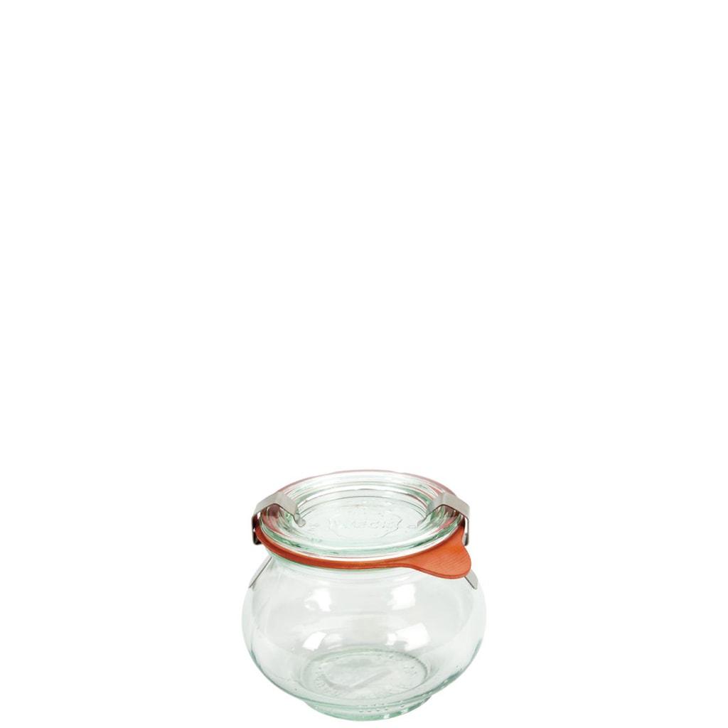 WECK Zavařovací sklenice dekorační tvar 220ml