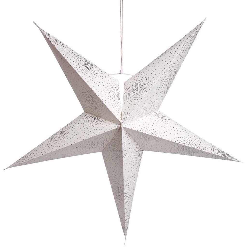 LATERNA MAGICA Dekorační hvězda