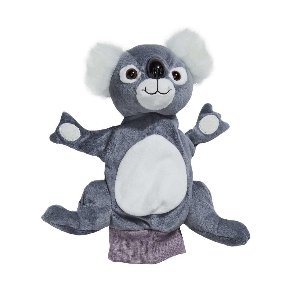 WILD GUYS Maňásek koala