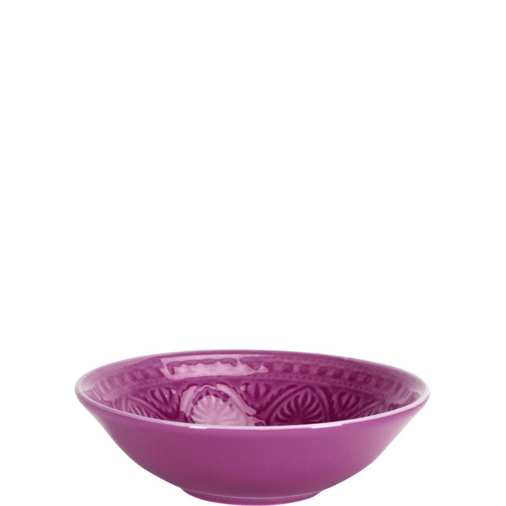 SUMATRA Mísa 18 cm - purpurová