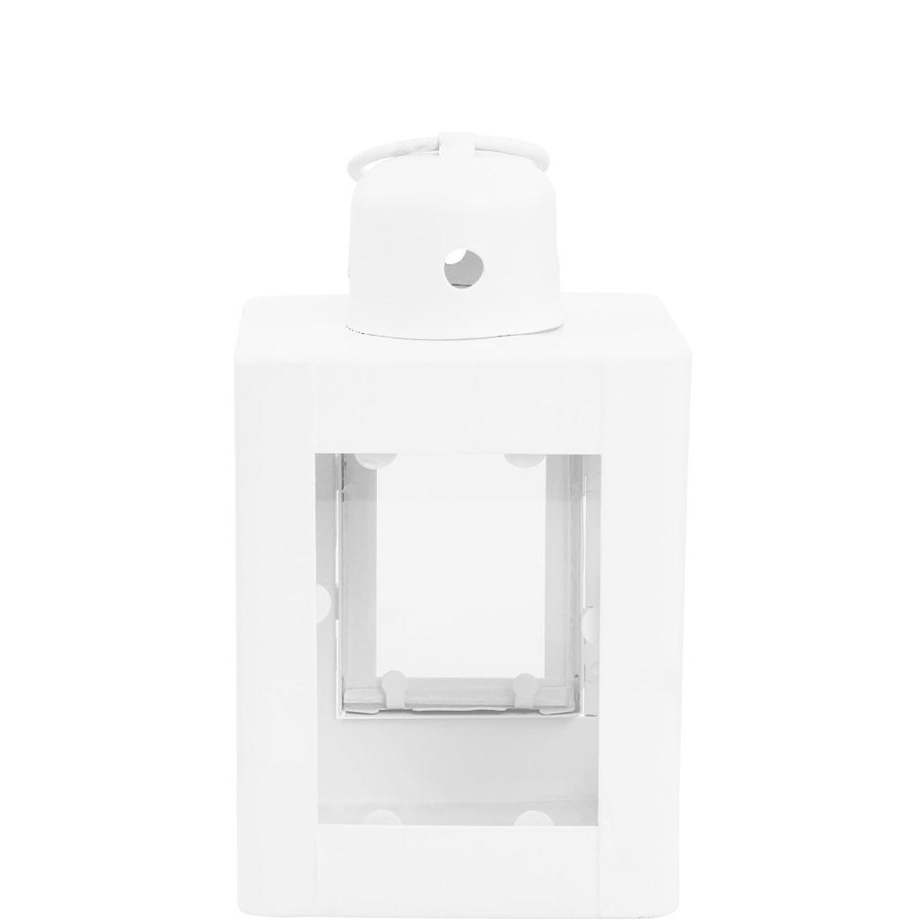 LIGHTHOUSE Lucerna - bílá
