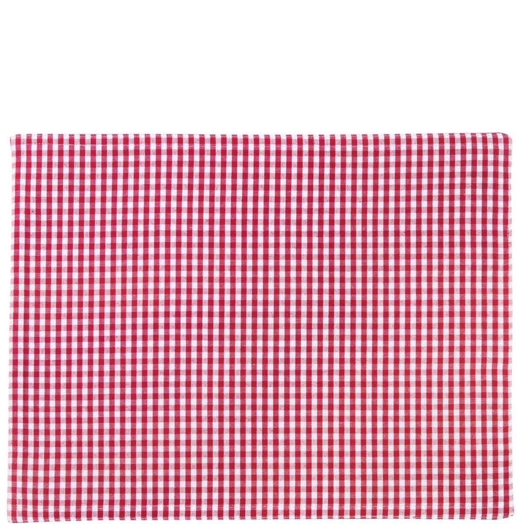 VICHY Prostírání - červená