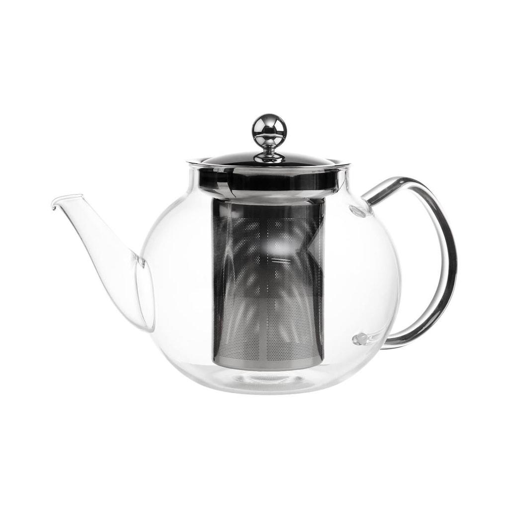 TEA TIME Konvice na čaj 1,2 l
