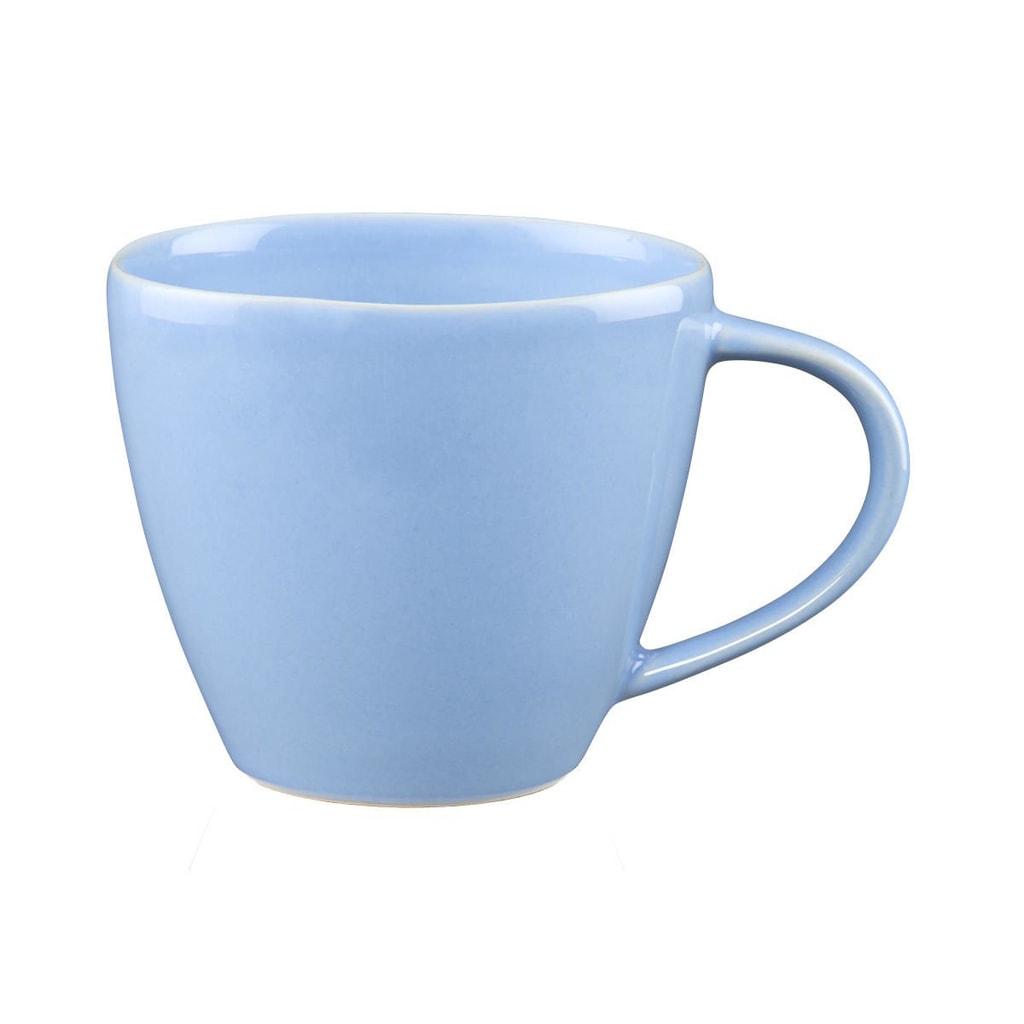 SPHERE Hrnek 360 ml - sv. modrá