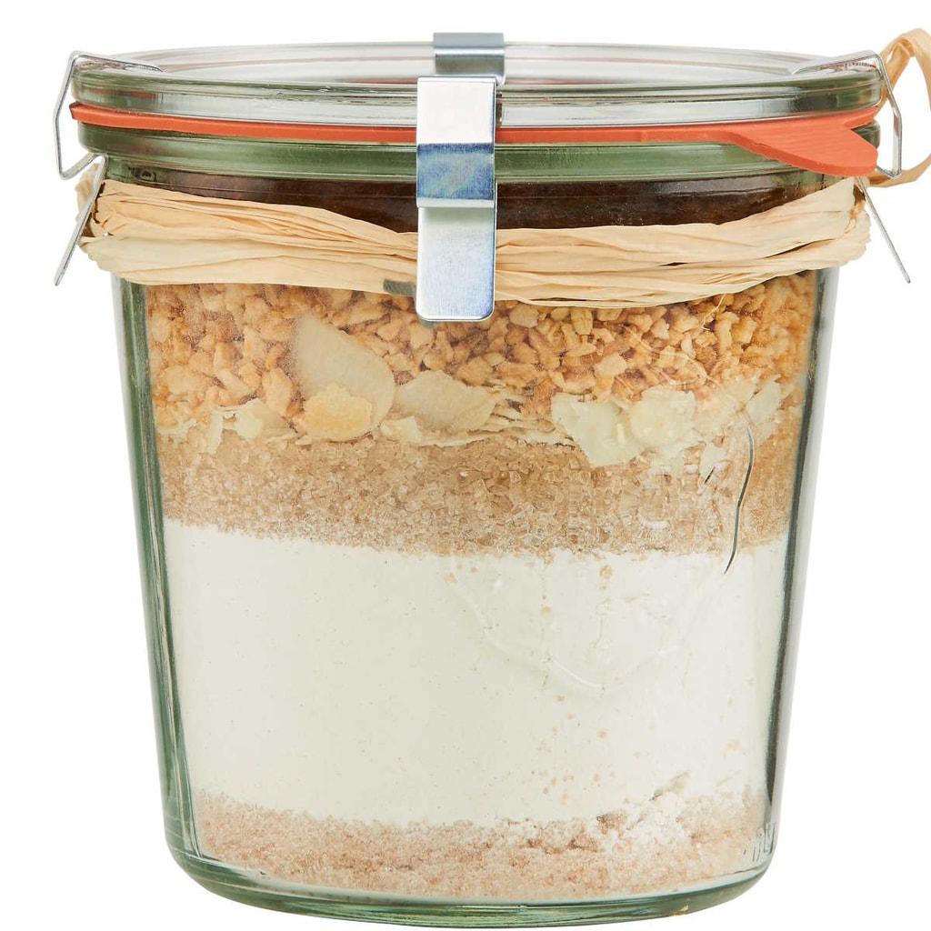 SWEET BAKERY Zimní jablkový koláč, 300 g