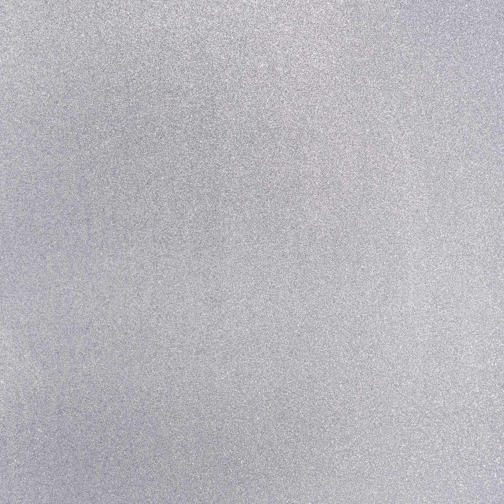 SURPRISE Dárkový balící papír třpytivý - stříbrná