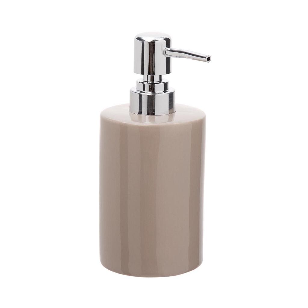 POINT OF COLOUR Dávkovač na mýdlo - krémová