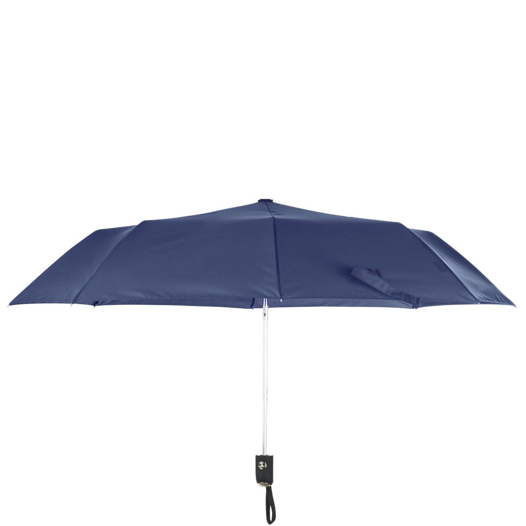 RAIN OR SHINE Skládací děštník - modrá