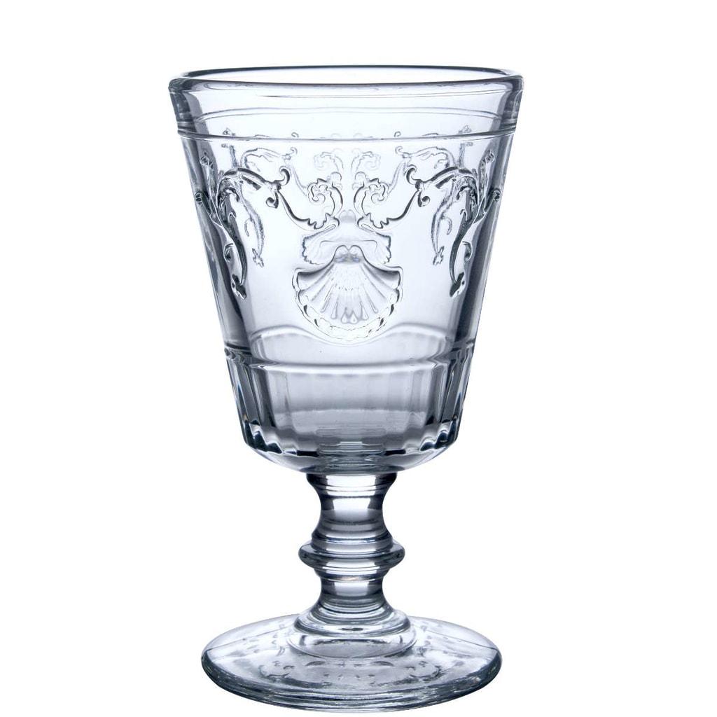 SAINT JACQUES Sklenka bílé víno 80 ml