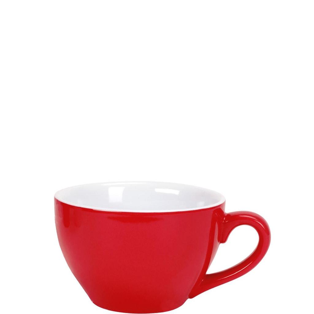 MIX IT! Šálek na kávu - červená