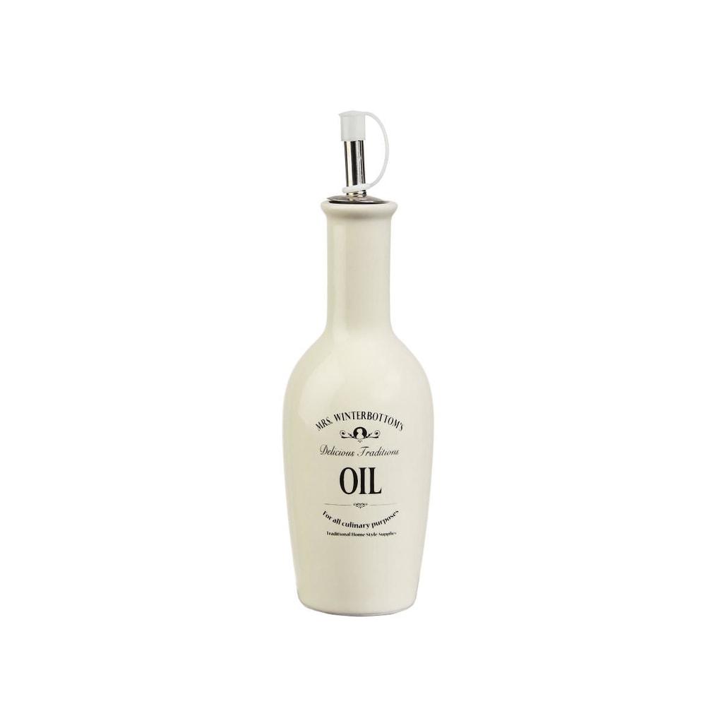 MRS WINTERBOTTOMS Karafa na olej 250 ml