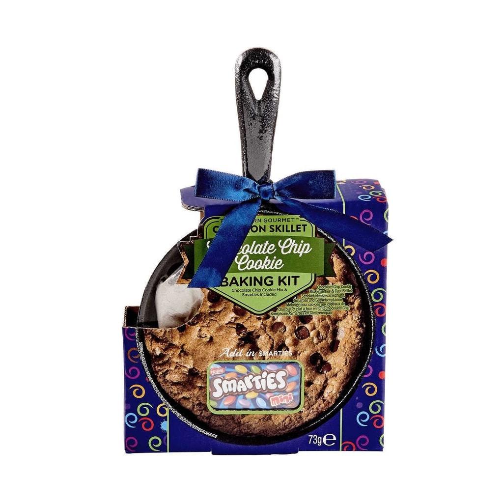 PANCAKE LOVE Směs na pečení sušenky se Smarties a pánvičkou 73 g