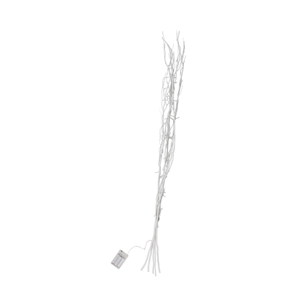 Fotografie BRANCH LIGHTS LED Větvička 120 cm - bílá