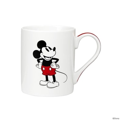 DISNEY Hrnek klasik A 340 ml