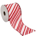 RIBBON Stuha Candy cane
